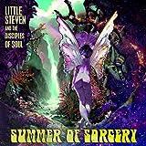 Summer of Sorcery