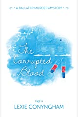 The Corrupted Blood (Hippolyta Napier Book 6) Kindle Edition