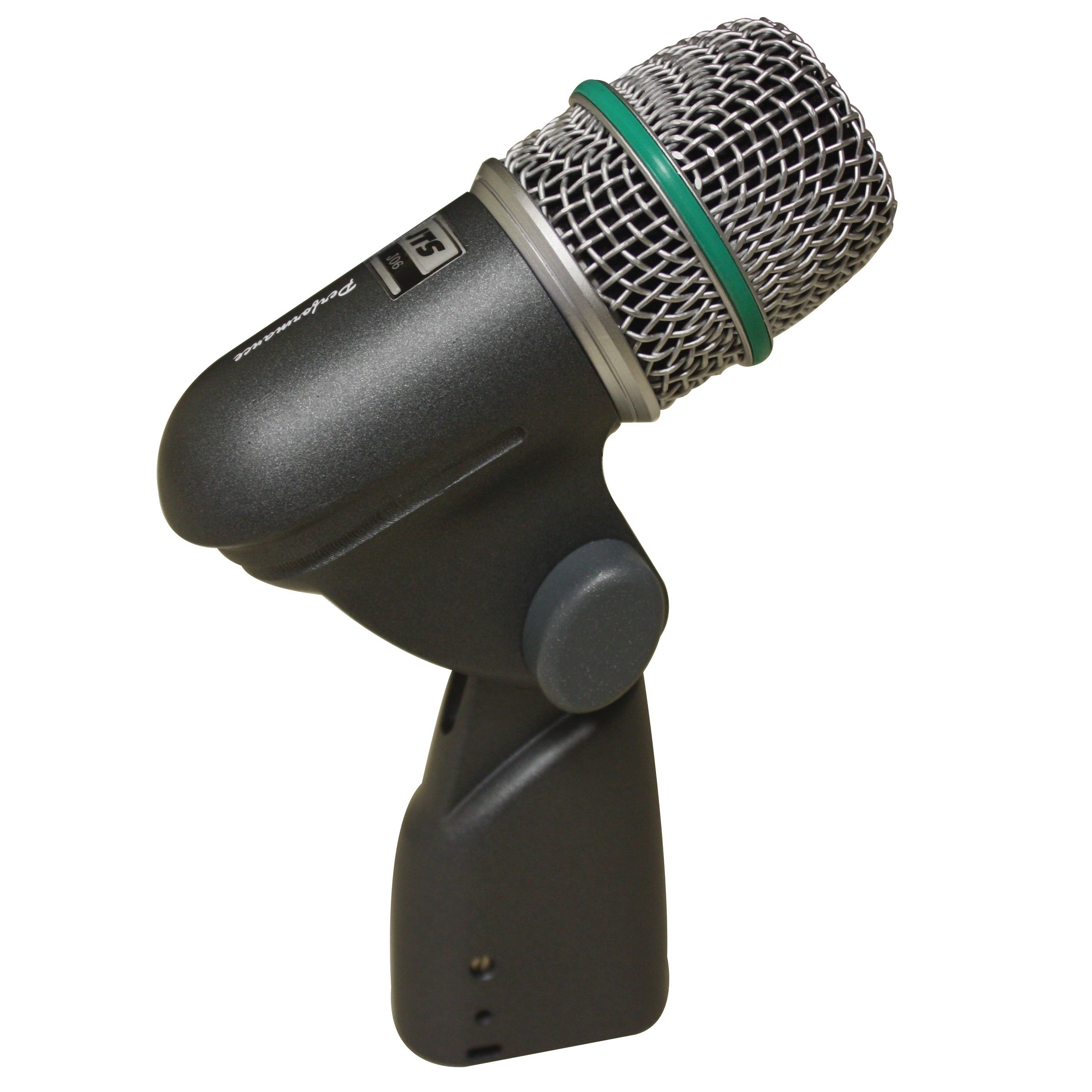 Bespeco J06–Micrófono para batería