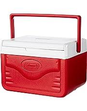 Coleman FlipLid Personal Cooler 5 Quart