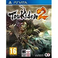 Toukiden 2 (PlayStation Vita) - [Edizione: Regno Unito]