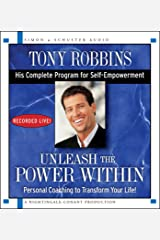 Unleash the Power Within: Personal Coaching to Transform Your Life! Audio CD