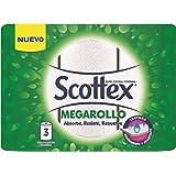 Scottex - Papel de Cocina Megarollo, 3 Rollos