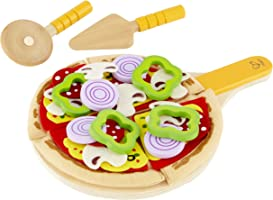 Hape E3129 - Pizza Set
