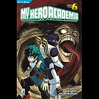 My Hero Academia 6: Digital Edition