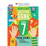 Oswaal NCERT & CBSE Question Bank Class 7, Social Science (For 2021 Exam)
