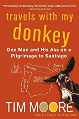 Travels with My Donkey Paperback