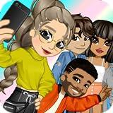 Woozworld : Ton avatar & monde virtuel fashion...