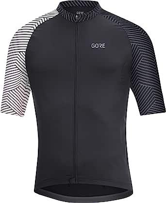 GORE WEAR Men's Gore C5 Optiline Jersey Jerseys