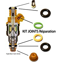 KIT REPARATION INJECTEUR BOSCH 0280150749 MG Rover 1,4i 1,6i 1,8 I JOINT FILTRE