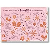 "Make-Up Adventskalender""BEAUTIFUL X-MAS"" 2018, youstar, 24 hochwertige Produkte, Geschenkset"