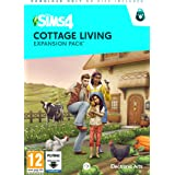 The Sims 4 Cottage Living (EP11) | PC Code - Origin