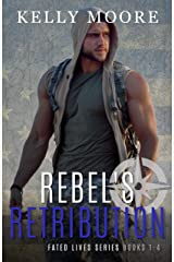Rebel's Retribution (Fated Lives Series Book 1) Kindle Edition