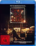 Open 24 Hours [Blu-ray]