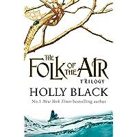 The Folk of the Air Series Boxset