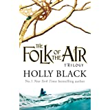 The Folk of the Air Series Boxset