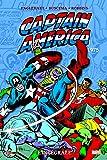 Captain America : L'intégrale T09 (1975)