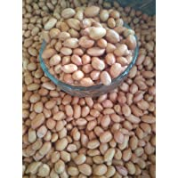 Healthyoils Raw Peanut\Groundnut\Mungfali\Moongfali 1kg (Loose)