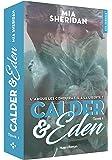 Calder & Eden - tome 1
