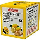 40 Capsule compatibili Nescafè Dolce Gusto Ristora Infuso Zenzero e Limone …