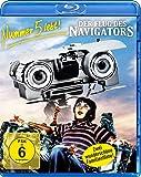 Nummer 5 lebt! / Der Flug des Navigators [Blu-ray]