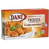 Dani - Potón del Pacífico (trozos) en salsa americana - Pack 12 x 106 gr.