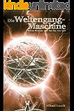 Die Weltengang-Maschine: Bernd Bratzke und das Fax von Gott