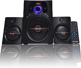 OSCAR OSC-2141 BT 2.1 Channel Digital Bluetooth Home Theater System