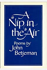 Nip in the Air (Cloth) Hardcover
