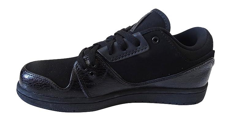 28b0a6d106cedc Nike Men s - Jordan 1 Flight 2 Low - White Black Cement Grey  Amazon.co.uk   Shoes   Bags