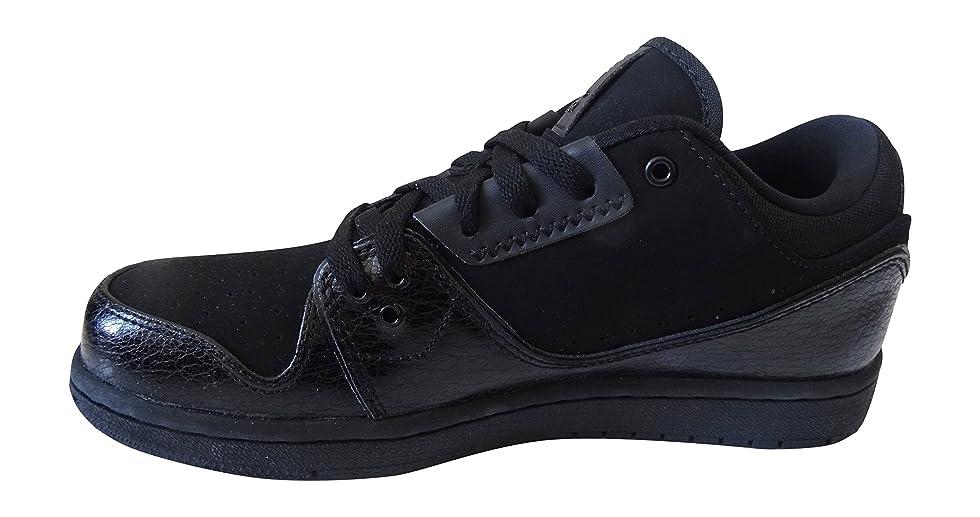 5fbb94ccd2a82 Nike Men s - Jordan 1 Flight 2 Low - White Black Cement Grey  Amazon.co.uk   Shoes   Bags