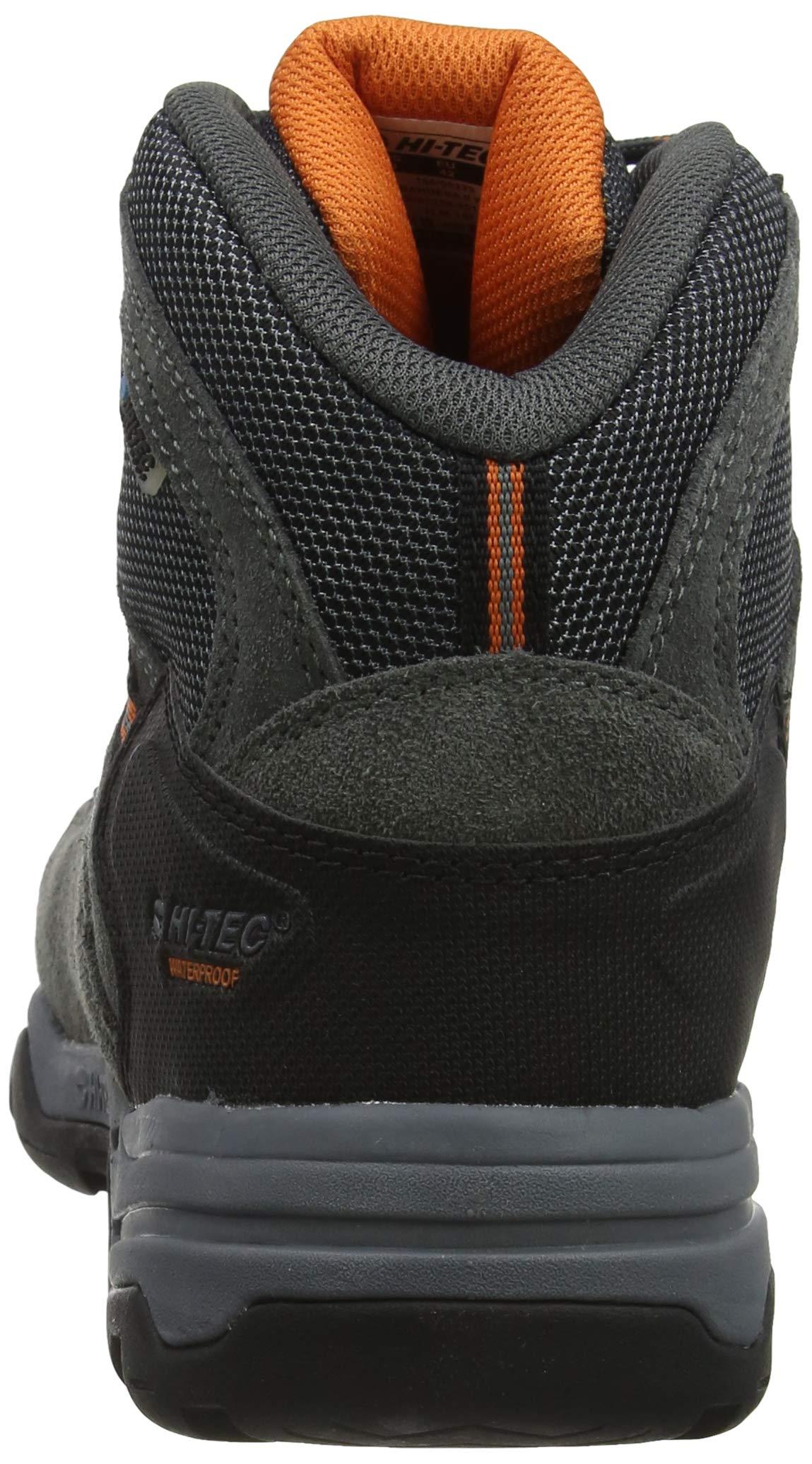 Hi-Tec Men's Banderra Ii Wp High Rise Hiking Boots 2