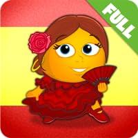 Fun Spanish (Schulversion): Spanisch-Sprachunterricht für Kinder