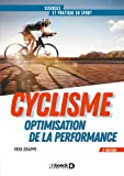 Cyclisme : Optimisation de la performance