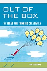 Out of the Box: 101 Ideas for Thinking Creatively (Mind Zone) Kindle Edition