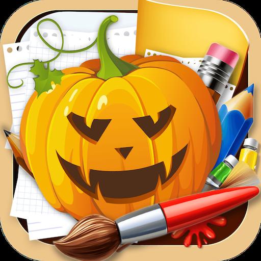 Halloween Photo Editor 2015
