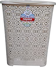 Nayasa Laundry Basket Small (30 Liters Approx)