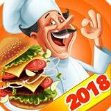 Cucina capocuoco Febbre: La gioia di cucinare hamburger