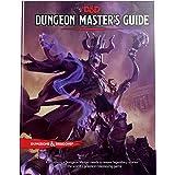 Livret de règles de base de Dungeons & Dragons : Dungeon Master's Guide (version anglaise)