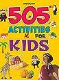 505 Activities for Kids