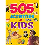 505 Activities for Kids