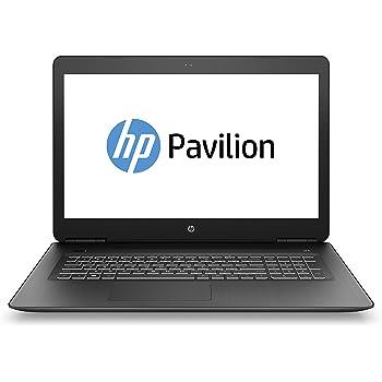 HP Pavilion 17-ab421ng 43,94 cm (17,3 Zoll Full HD IPS) Gaming Notebook (Intel Core i7-8750H, 16GB RAM, 128GB SSD, 1TB HDD, Nvidia GeForce GTX 1050 4GB, Windows 10 Home 64) schwarz