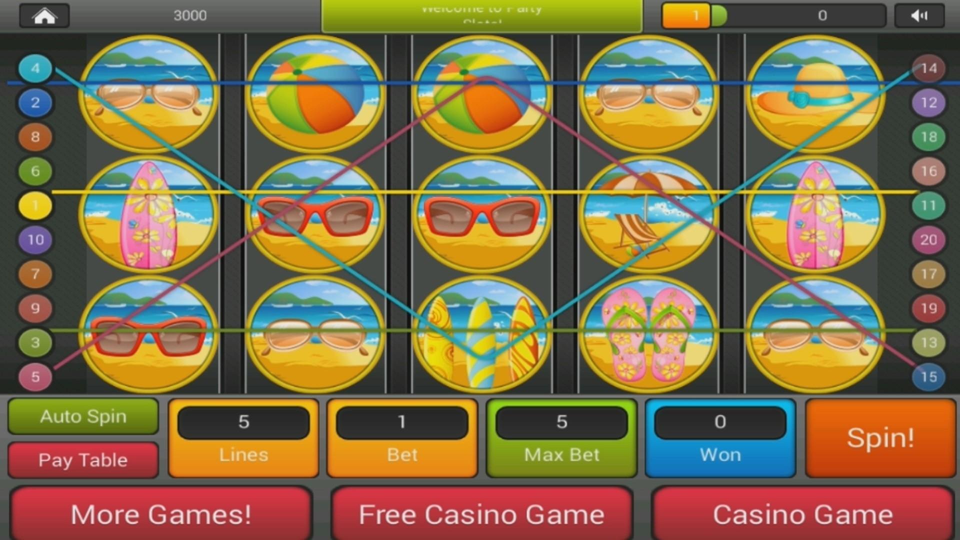 casino mit coins zu auszahlen