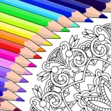 Colorfy: Coloring Book for Adults - Best Free App