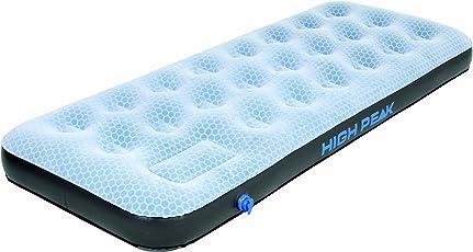 High Peak Luftbett Single Comfort Plus