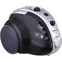 Hoover SCD 1600attelage à Vapeur SteamJet Pro, 1.5L, Noir/Gris