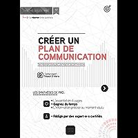 Créer un plan de communication: Synthèses de Pro