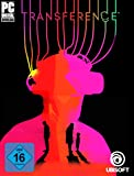 Transference Standard PC Download Uplay Code
