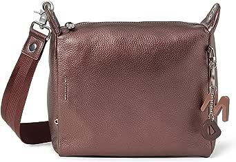 Mandarina Duck Damen Mellow Lux Handtasche, Einheitsgröße
