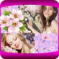 Sakura-Foto-Collage